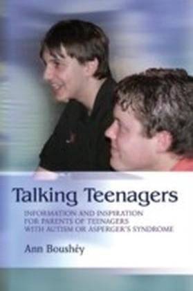 Talking Teenagers