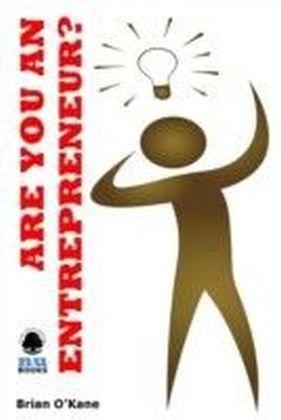Are You an Entrepreneur?