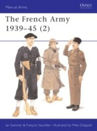 French Army 1939-45 (2)