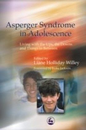 Asperger Syndrome in Adolescence
