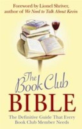 Book Club Bible