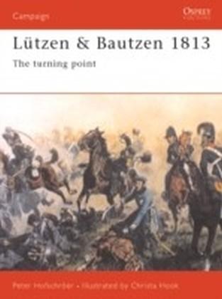 Luetzen & Bautzen 1813
