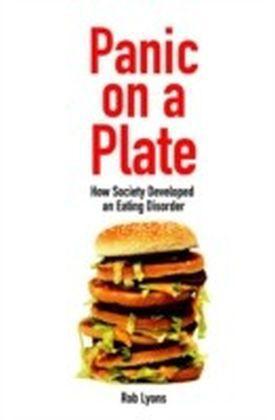 Panic on a Plate