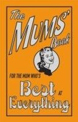 Mums' Book