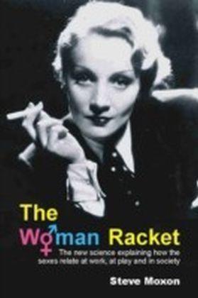 Woman Racket