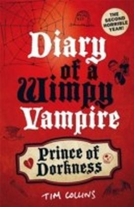 Diary of a Wimpy Vampire 2
