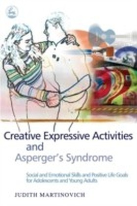 Creative Expressive Activities and Asperger's Syndrome