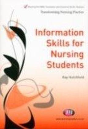 Information Skills for Nursing Students
