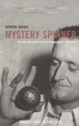 Mystery Spinner