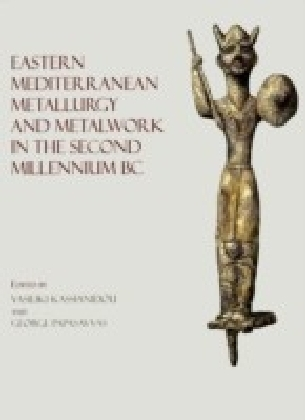 Eastern Mediterranean Metallurgy in the Second Millennium BC