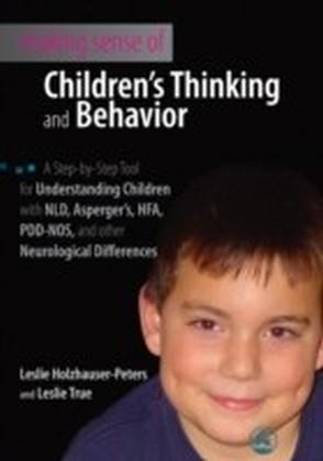 Making Sense of Children's Thinking and Behavior
