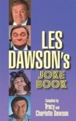 Les Dawson's Joke Book