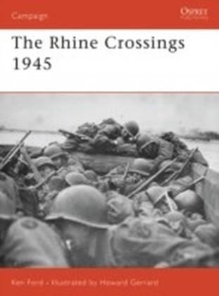 Rhine Crossings 1945