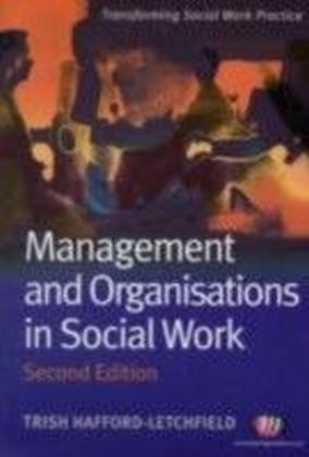 Management and Organisations in Social Work