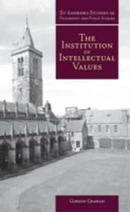 Institution of Intellectual Values