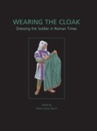 Wearing the Cloak