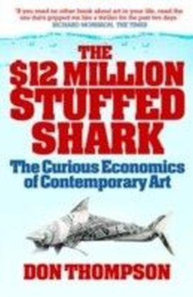 $12 Million Dollar Stuffed Shark