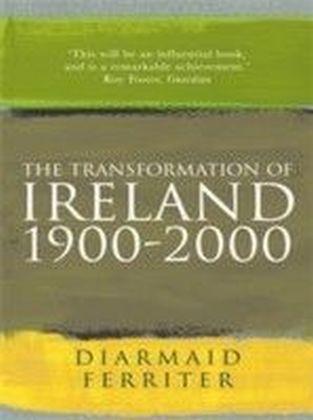 Transformation Of Ireland 1900-2000