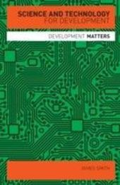 Science and Technology for Development