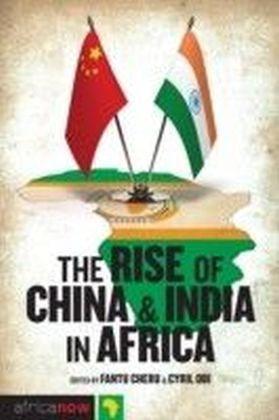 Rise of China and India in Africa