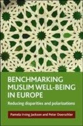 Benchmarking Muslim well-being in Europe
