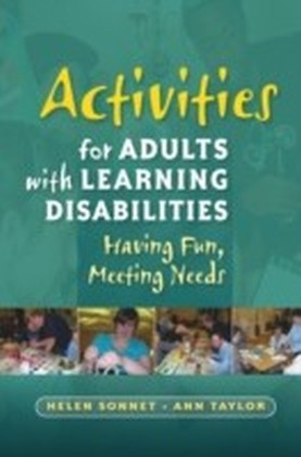 Activities for Adults with Learning Disabilities