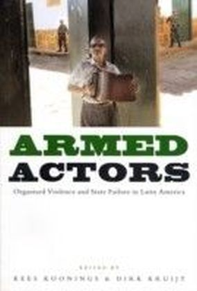 Armed Actors
