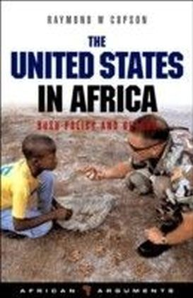 United States in Africa