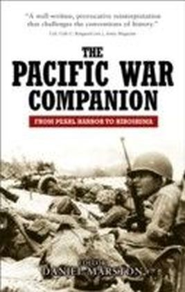 Pacific War Companion