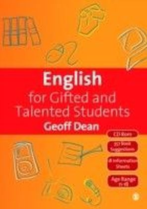 English for Gifted and Talented Students