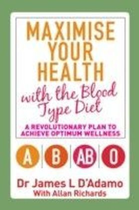Maximise Your Health with the Blood Type Diet