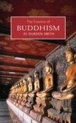 Essence of Buddhism