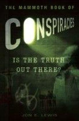 Mammoth Book of Conspiracies