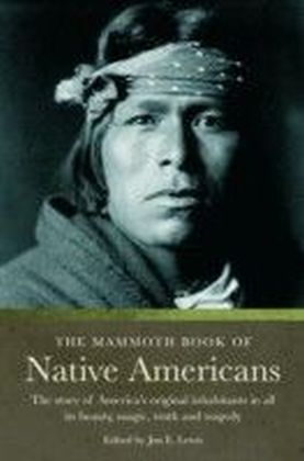 Mammoth Book of Native Americans