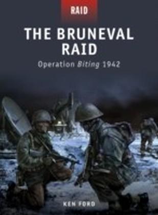 Bruneval Raid - Operation Biting 1942