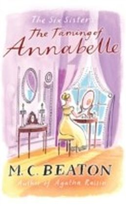 Taming of Annabelle