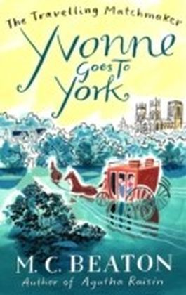 Yvonne Goes to York