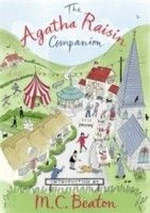 Agatha Raisin Companion