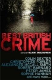 Mammoth Book of Best British Crime 7