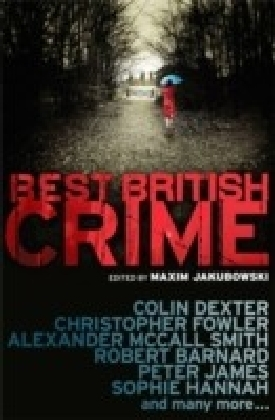 Mammoth Book of Best British Crime 7