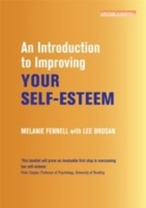 Introduction to Improving Your Self-Esteem