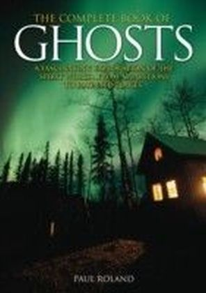 Complete Book of Ghosts