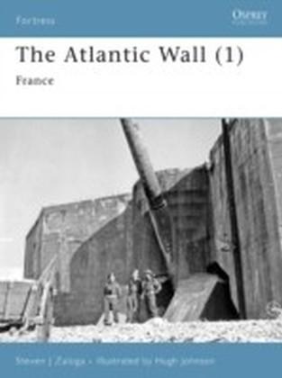 Atlantic Wall (1) France