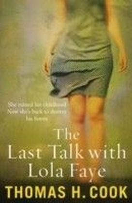 Last Talk with Lola Faye