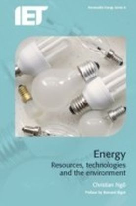 Energy (IET Renewable Energy Series)