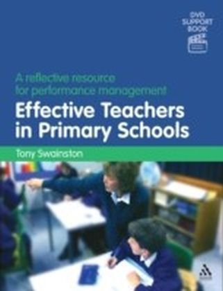 Effective Teachers in Primary Schools (2nd edition)