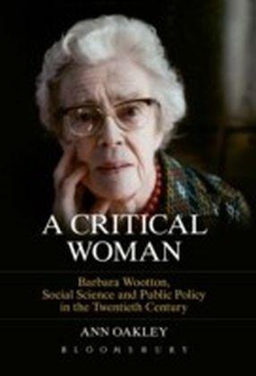 Critical Woman