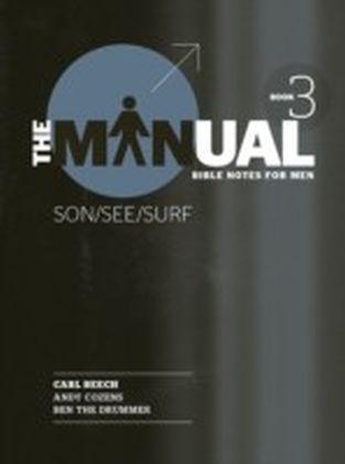 Manual (Men's Devotional) 3
