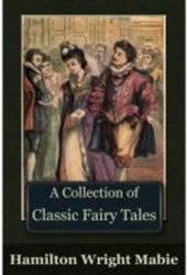 Collection of Classic Fairy Tales