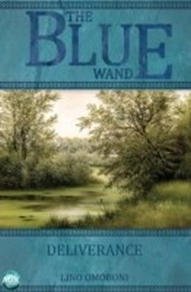 Blue Wand - Volume 1